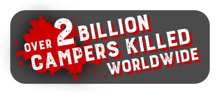 2 Billion Campers Slayed