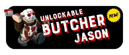 butcher promo