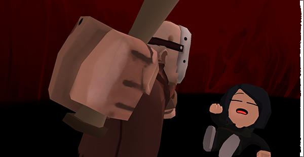 kill scene